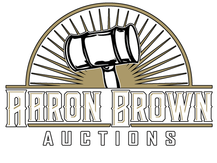Aaron Brown Auctions logo